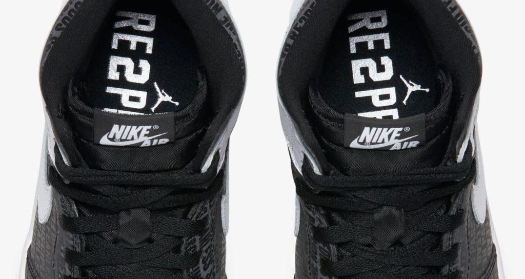 Air Jordan High 'Re2pect'