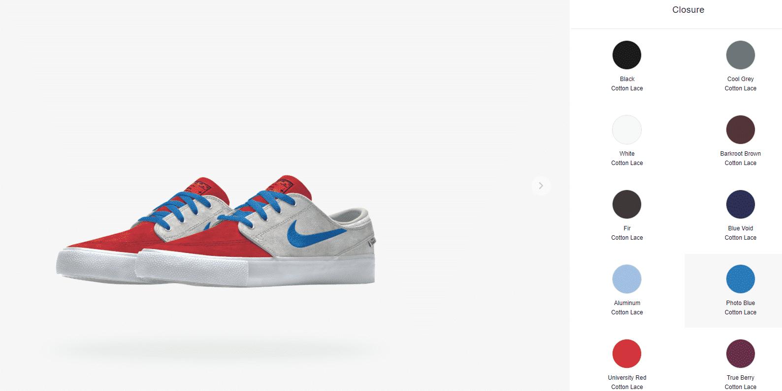 Create Your Own Custom Nike SB Janoski