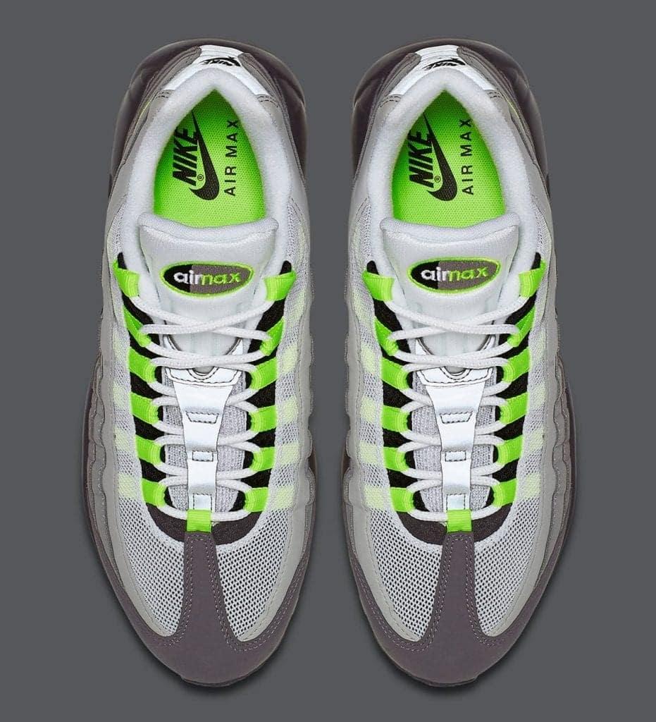 Nike Air Max 95 OG Neon top