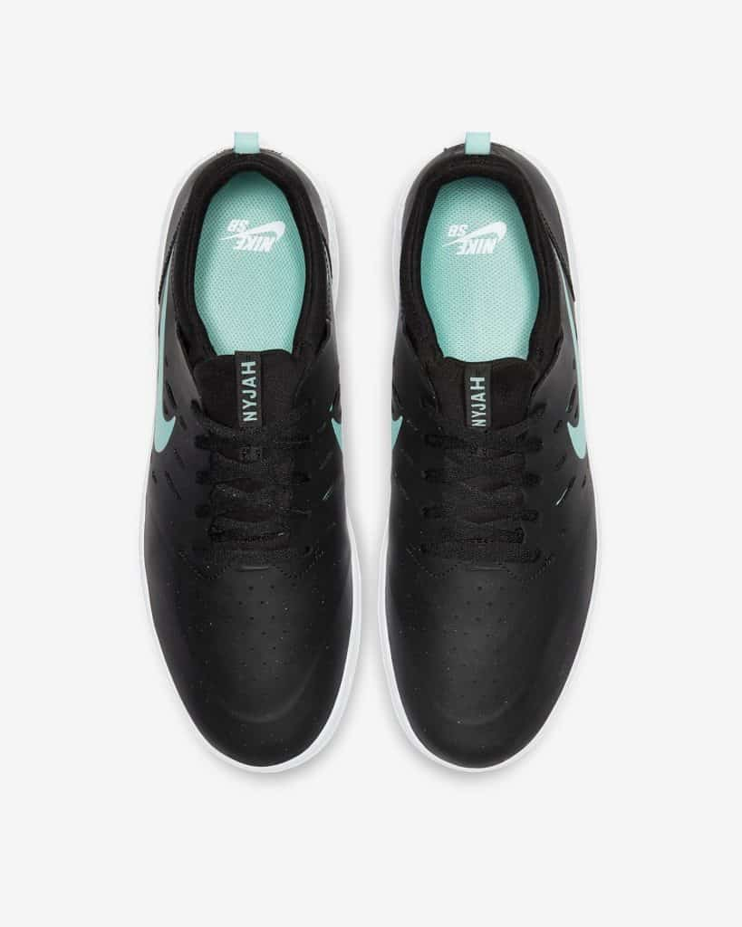 Nike Sb Nyjah Free Top
