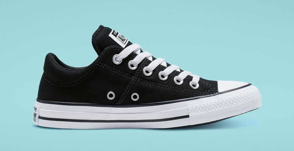 Chuck Taylor All Star Madison Low-Top Sneaker