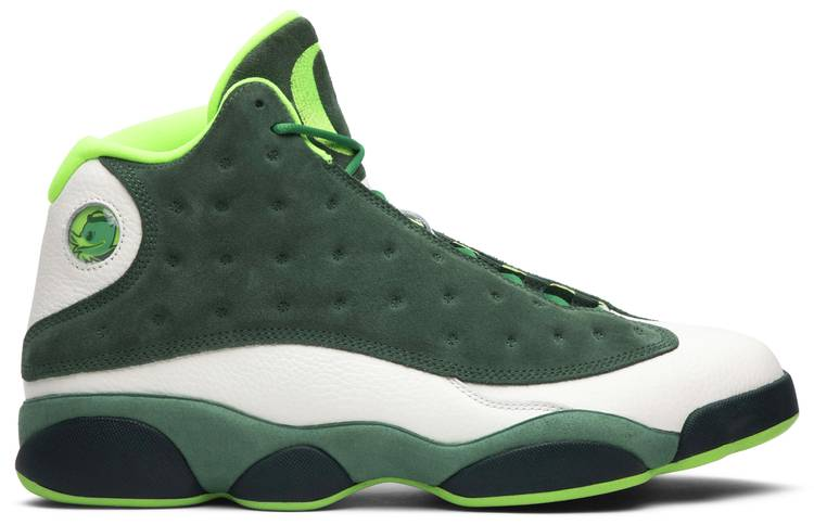 Jordan 13 Oregon ducks