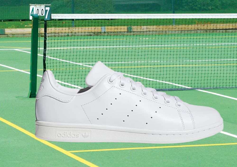 Stan Smith Tennis Shoe