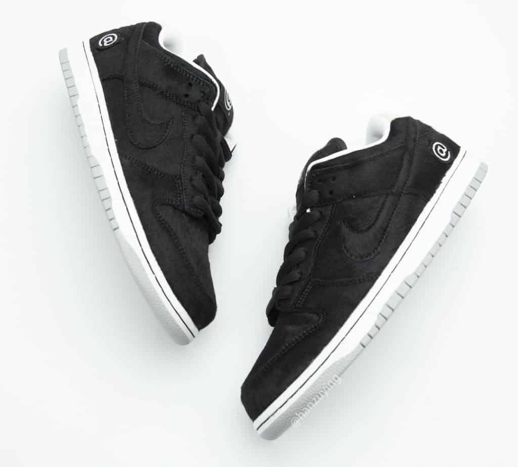 Nike SB Dunk Low Be@rbrick