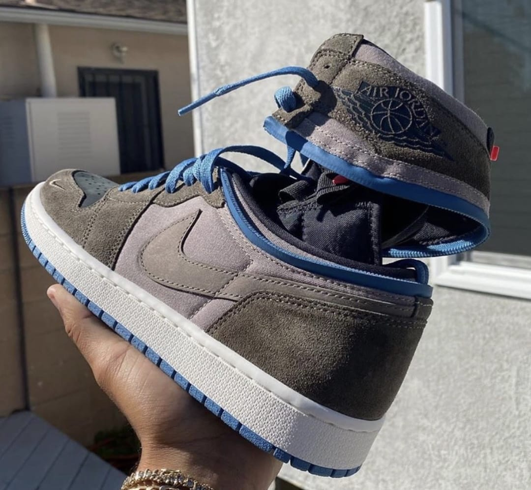 Air Jordan 1 Switch 2