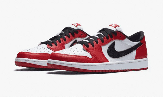 Nike Sb Dunk Low Chicago front