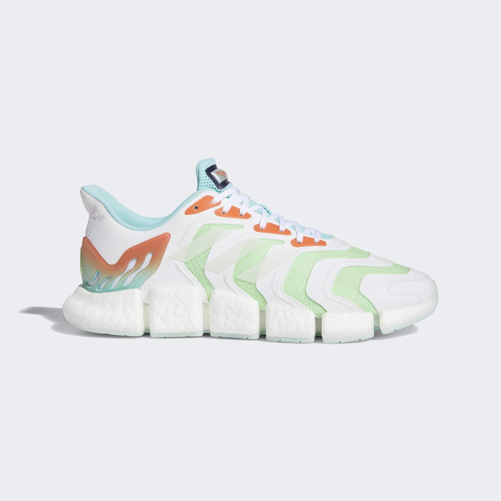 Adidas ClimaCool Vento Green Orange