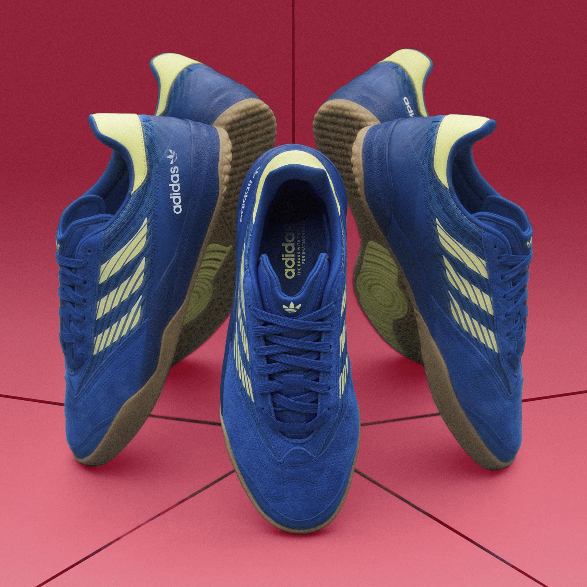 Adidas Copa National Highlight