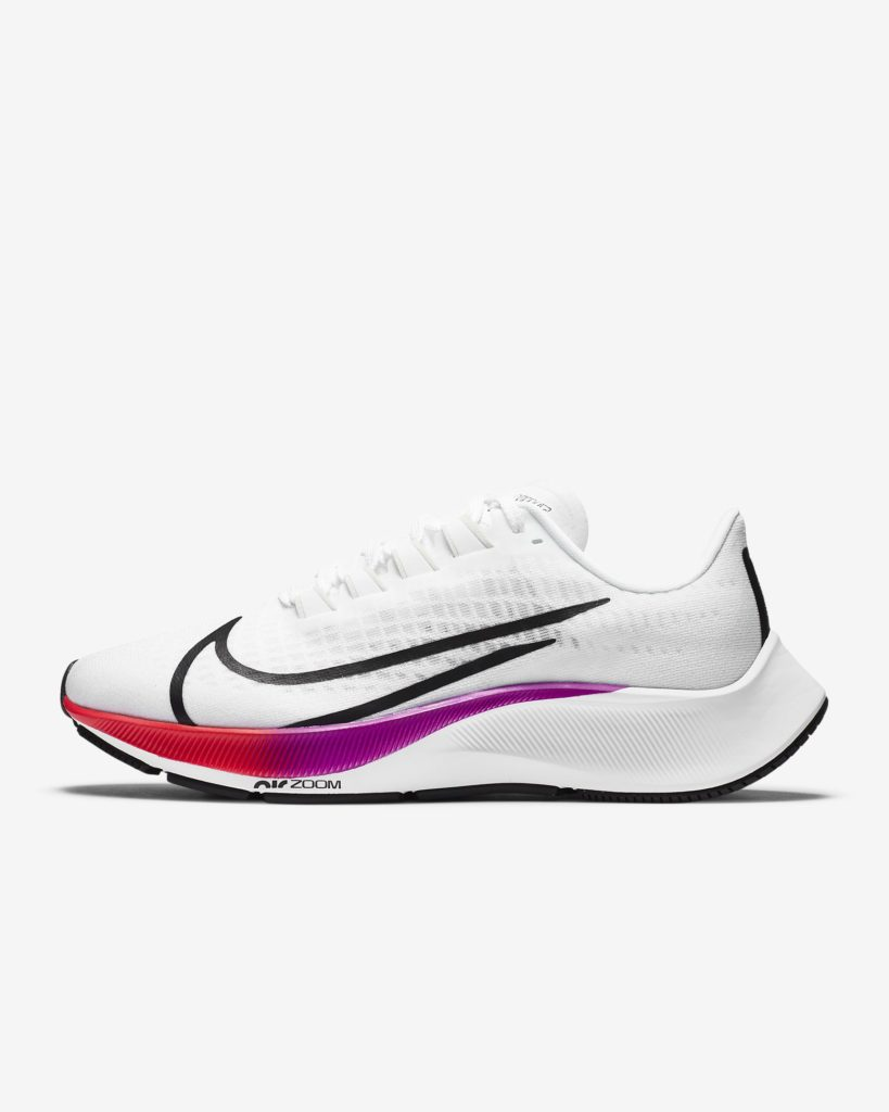 Air Zoom Pegasus 37 Womens Running Shoes