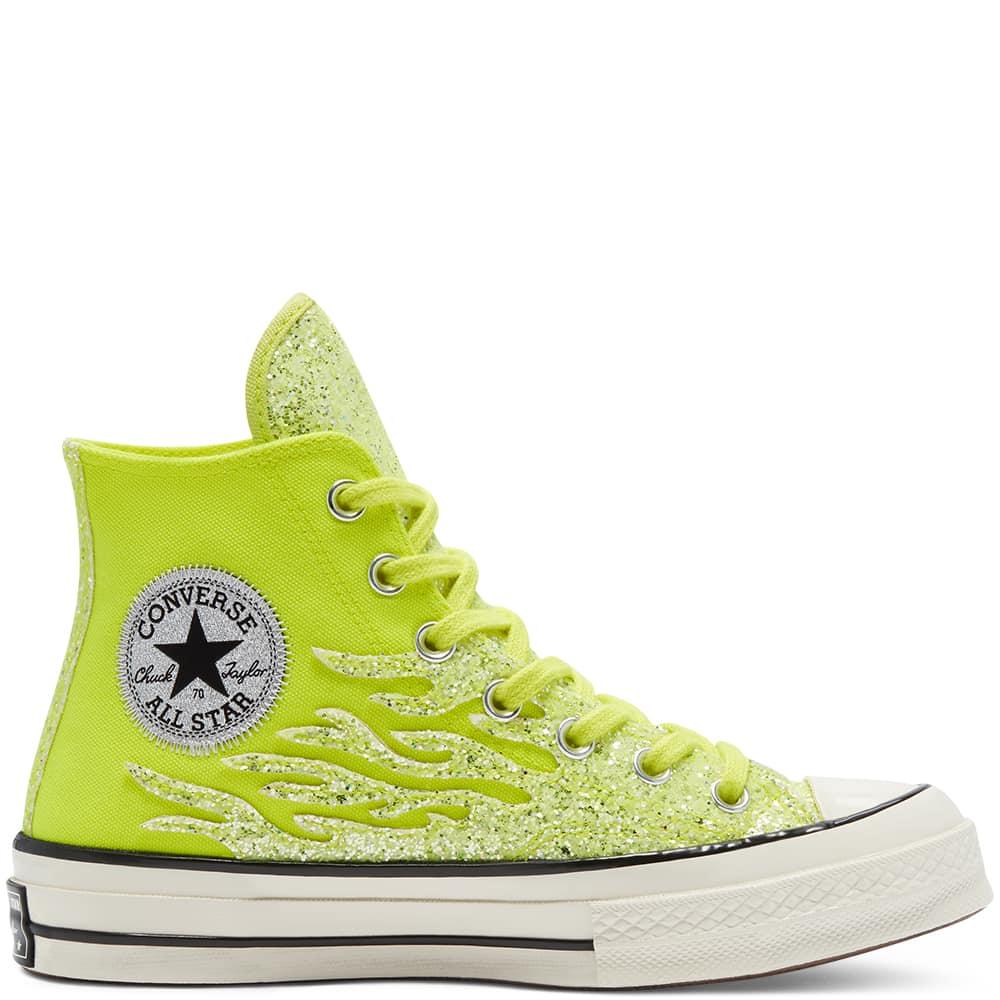"Converse Covers Chuck 70 Hi ""Lemon Venom"""