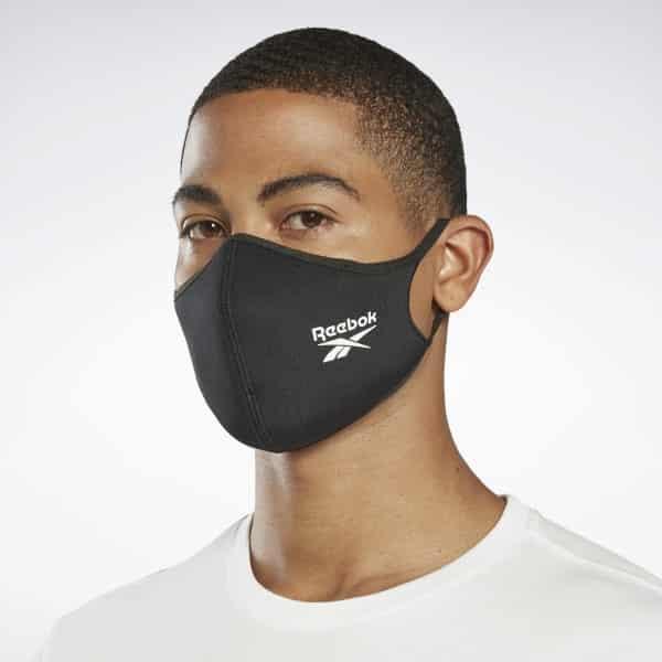 Reebok Face Mask Men