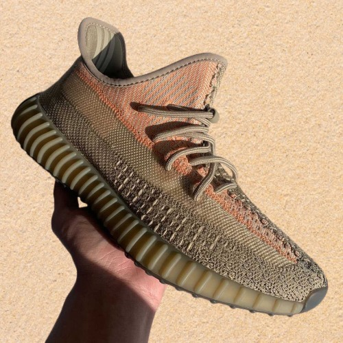 """yeezy 350 v2 """"sand taupe"""""""