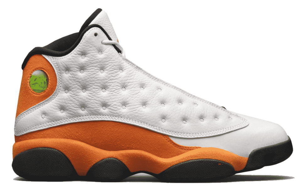 aj13 starfish resell prices