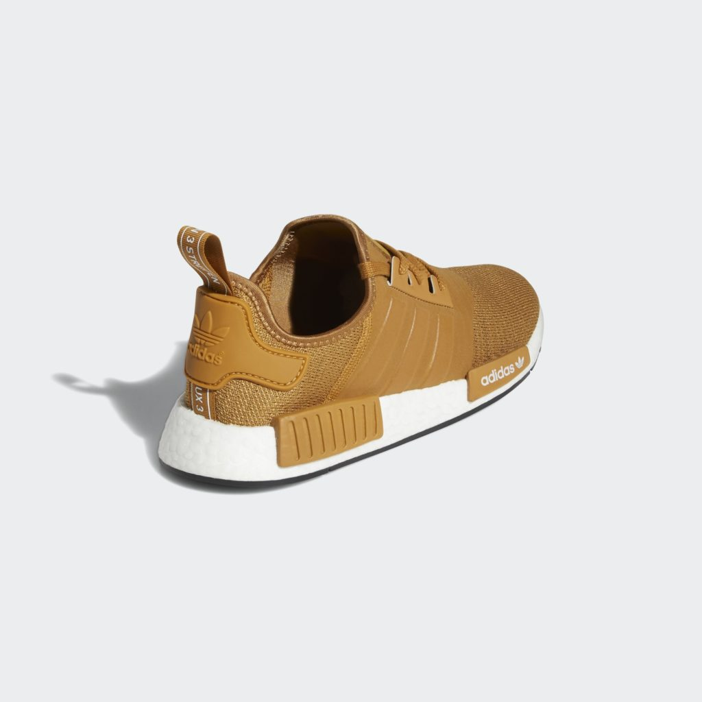 Adidas NMD Releases Today in a Mesa Colorway