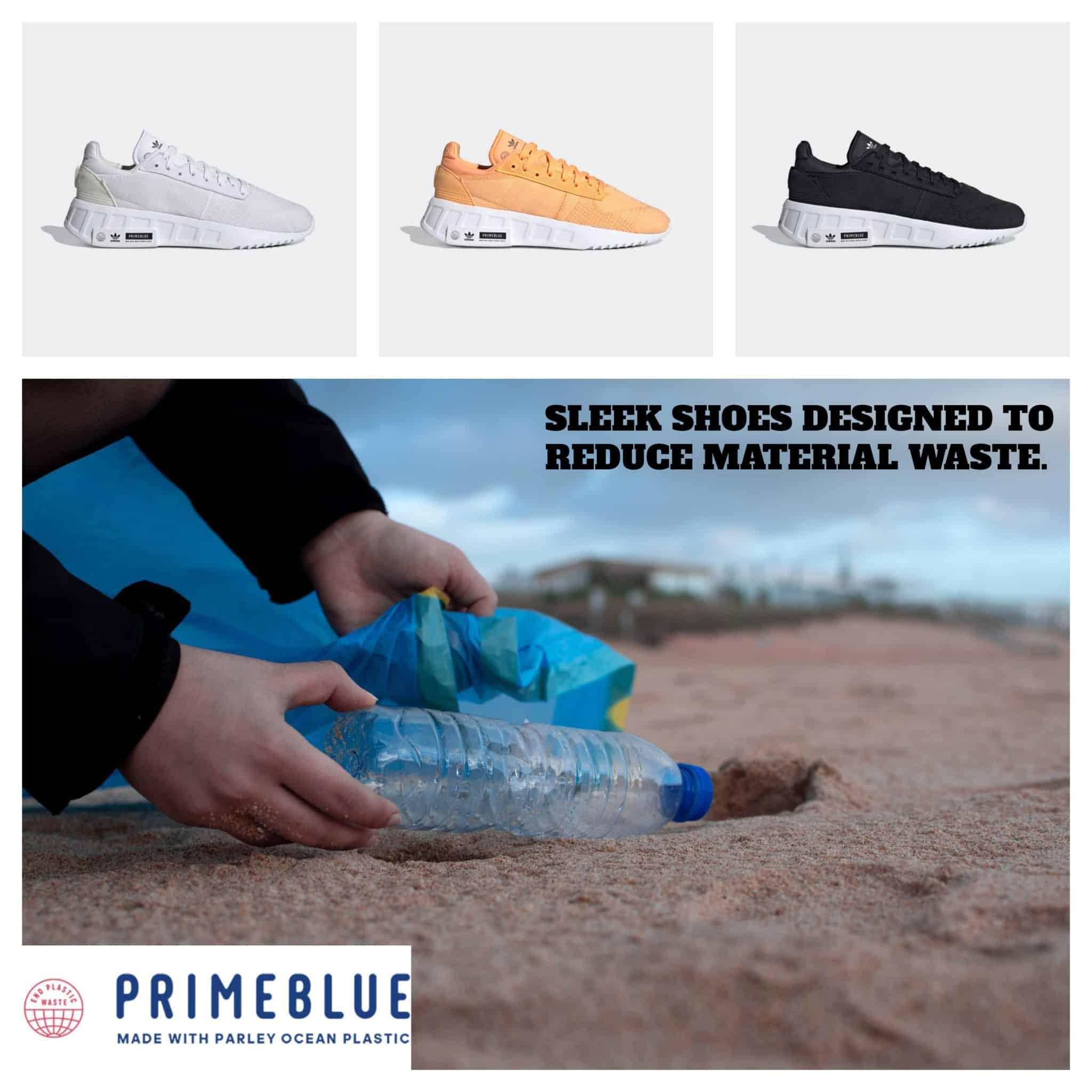 Adidas geodiver prime blue